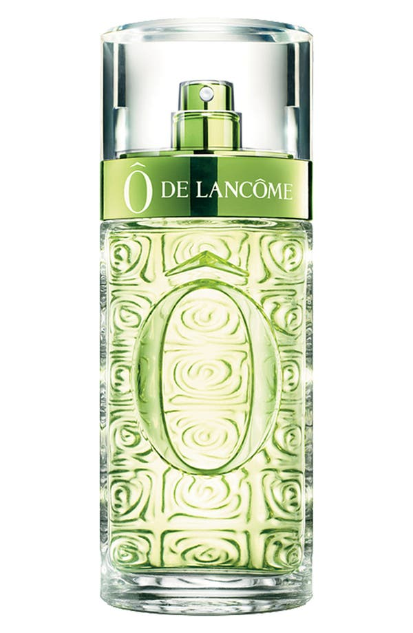 Alternate Image 1 Selected - Lancôme Ô de Lancôme Eau de Toilette