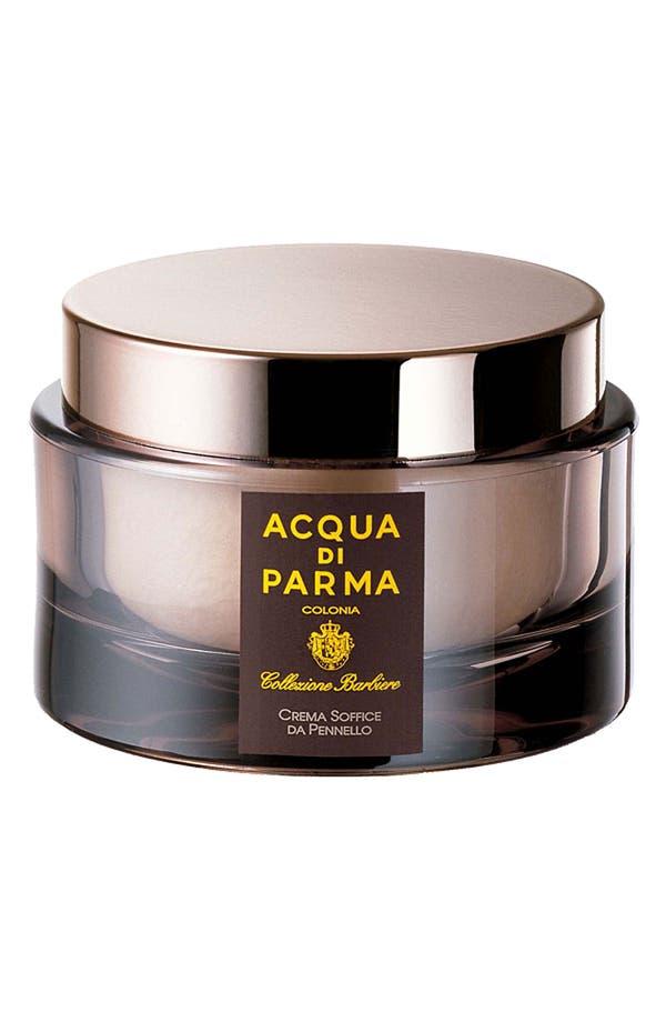 Main Image - Acqua di Parma 'Collezione Barbiere' Shaving Cream