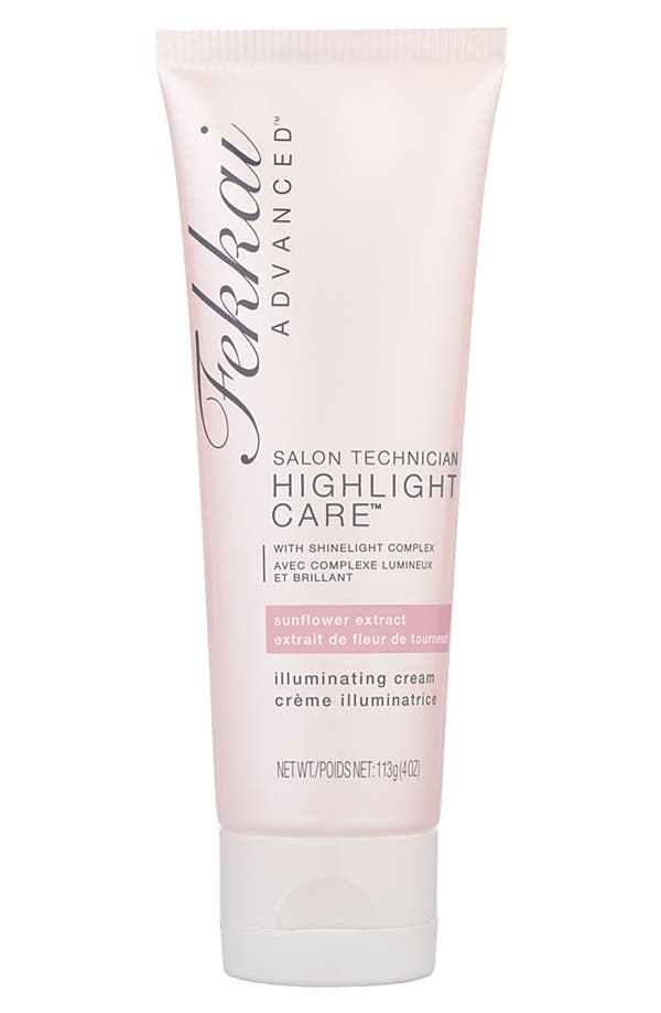 Alternate Image 1 Selected - Fekkai Technician® Highlight Care™ Illuminating Cream
