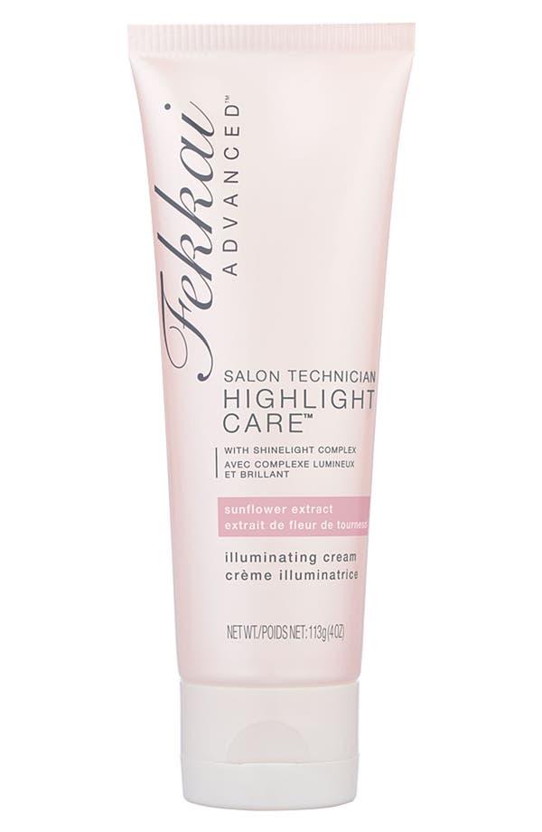 Main Image - Fekkai Technician® Highlight Care™ Illuminating Cream