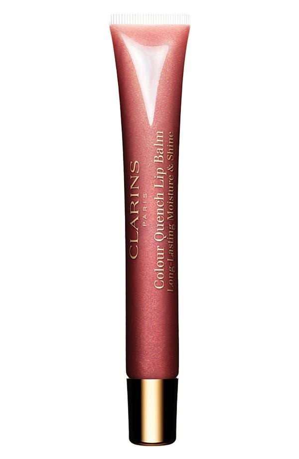 Main Image - Clarins 'Colour Quench' Lip Balm