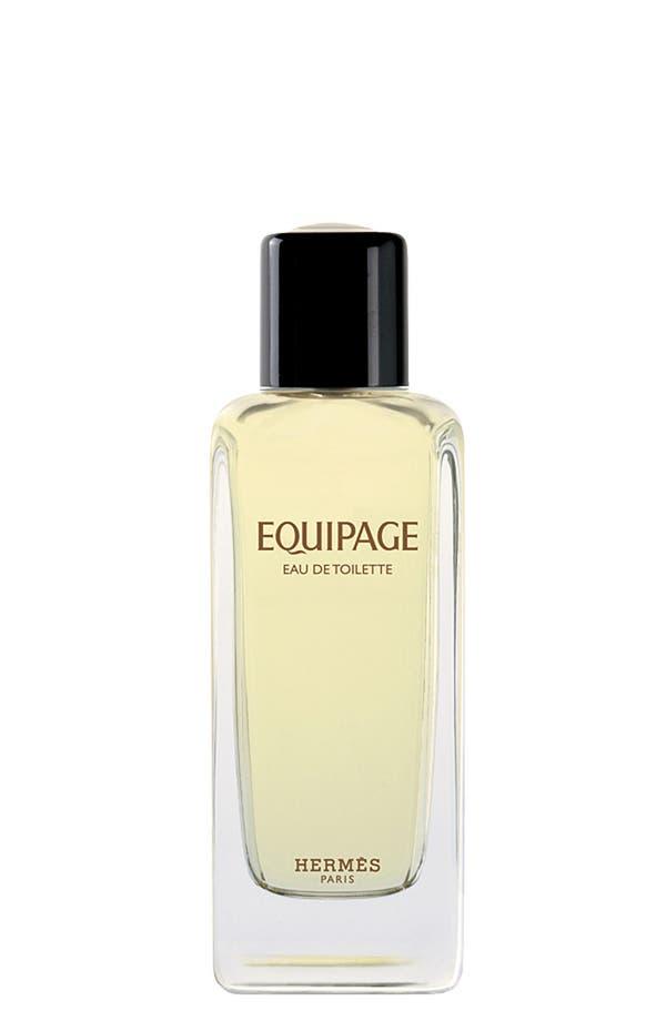 Main Image - Hermès Equipage - Eau de toilette natural spray