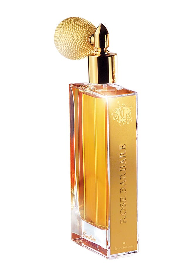 Alternate Image 1 Selected - Guerlain 'L'Art et la Matiere' Rose Barbare Eau de Parfum