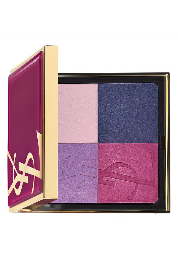 Main Image - Yves Saint Laurent 'Rock Candy' 4-Color Eyeshadow Palette