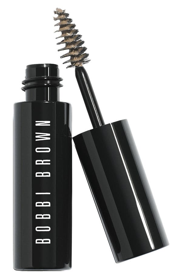 Alternate Image 1 Selected - Bobbi Brown Natural Brow Shaper & Hair Touch-Up