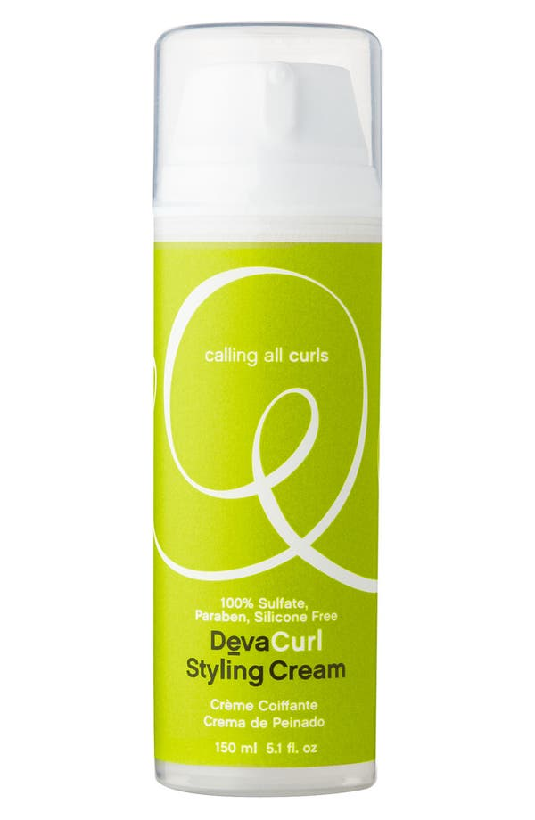 Alternate Image 1 Selected - DevaCurl Styling Cream