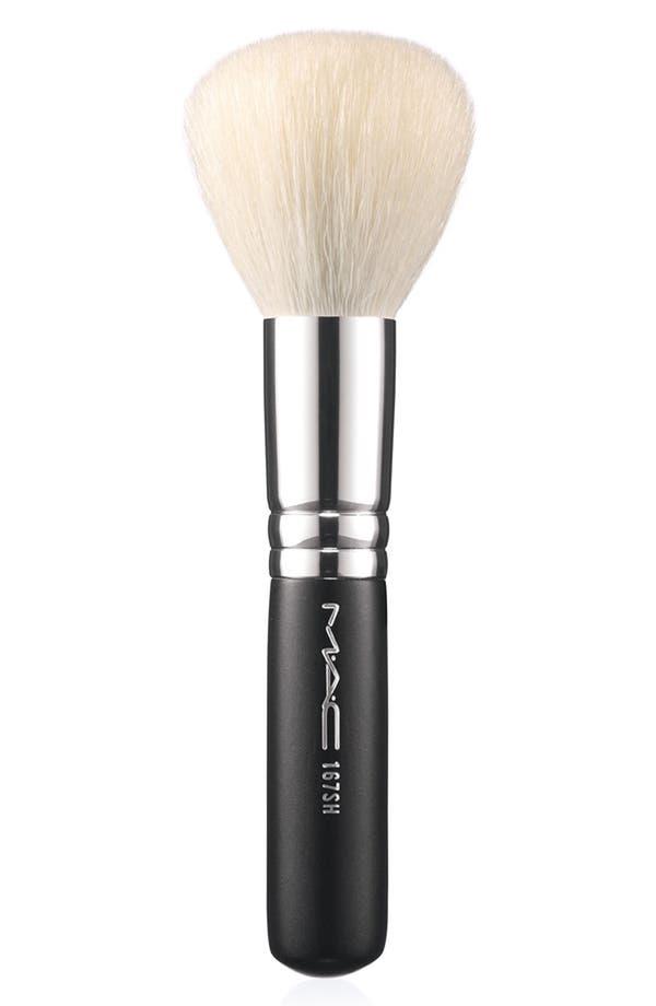 Alternate Image 1 Selected - M·A·C 167 Face Blender Brush
