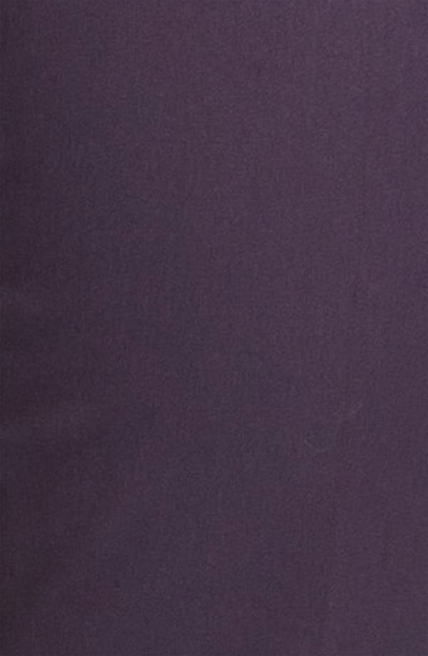 Alternate Image 4  - St. John Collection Stretch Venetian Wool Crop Pants