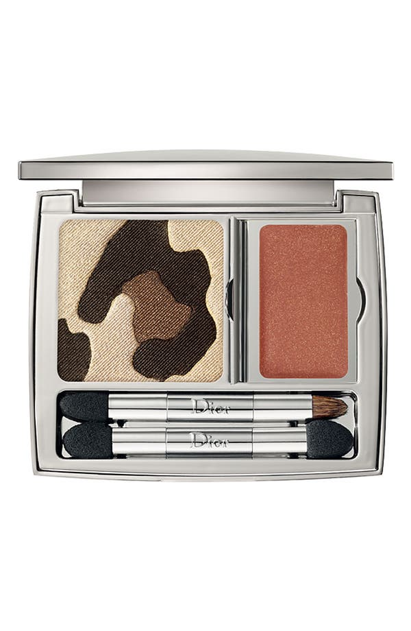 Main Image - Dior 'Golden Jungle' Palette