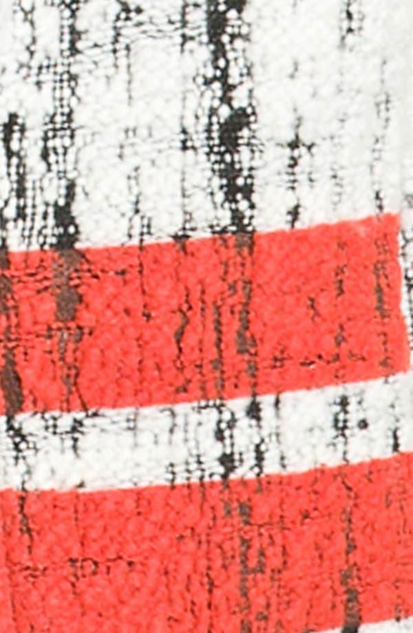 Alternate Image 3  - Parker Pop Art Graphic Jacket