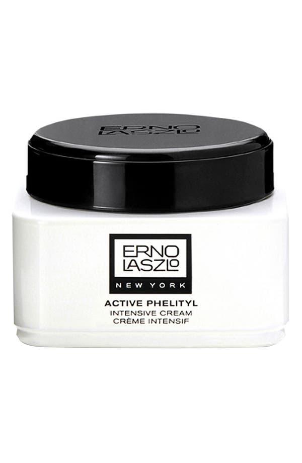 ERNO LASZLO 'Active Phelityl' Intensive Cream