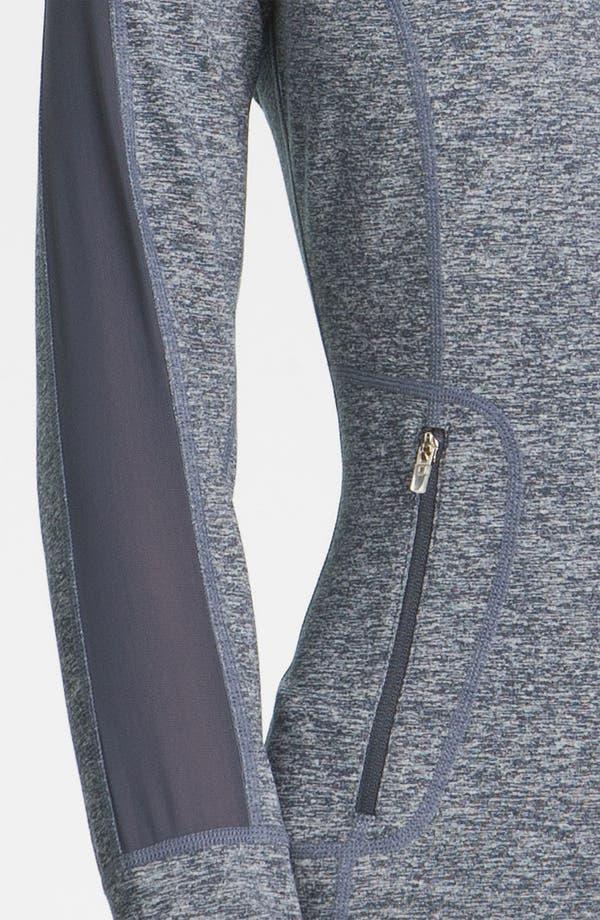 Alternate Image 3  - Zella 'Glam - Mélange' Jacket