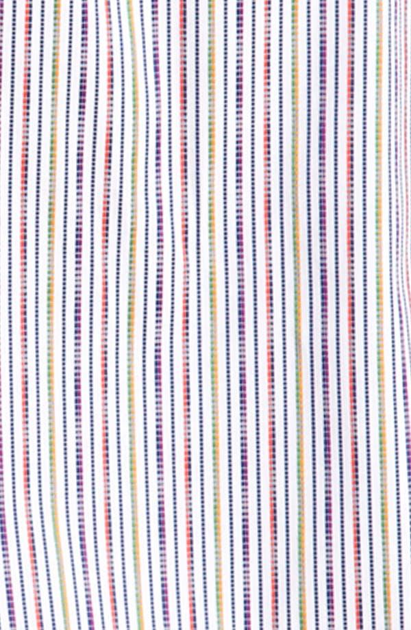 Alternate Image 3  - Robert Graham 'Lemans' Sport Shirt