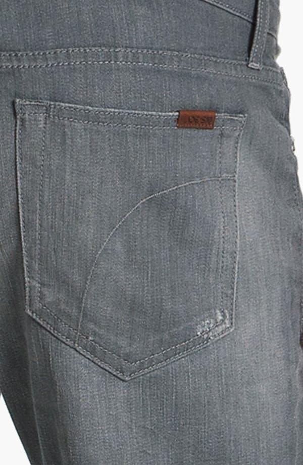 Alternate Image 4  - Joe's 'Classic' Straight Leg Jeans (Marquis)