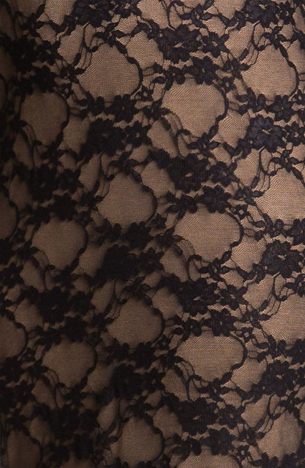Alternate Image 3  - B44 Dressed by Bailey 44 'Extra Credit' Lace Sheath Dress