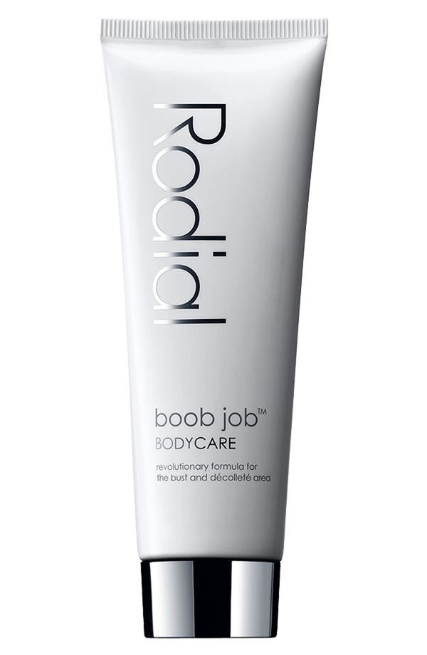 Alternate Image 1 Selected - Rodial 'Boob Job™ BODYCARE' Bust & Décolleté Formula