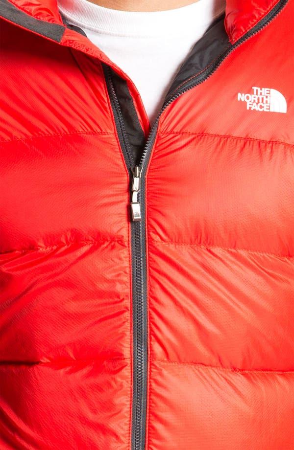 Alternate Image 3  - The North Face 'Crimptastic' Hybrid Down Jacket