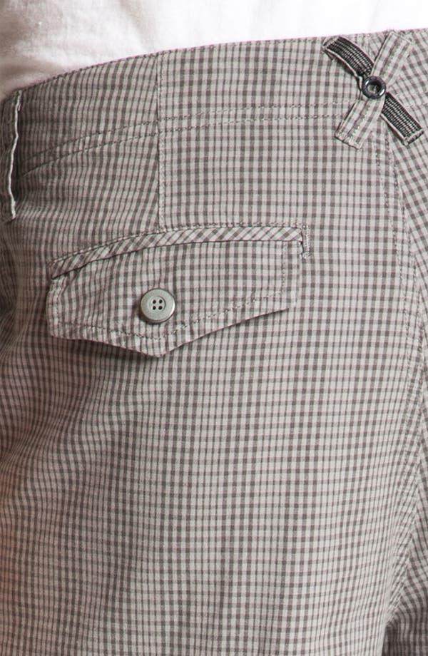 Alternate Image 3  - Quiksilver 'Topanga' Check Shorts