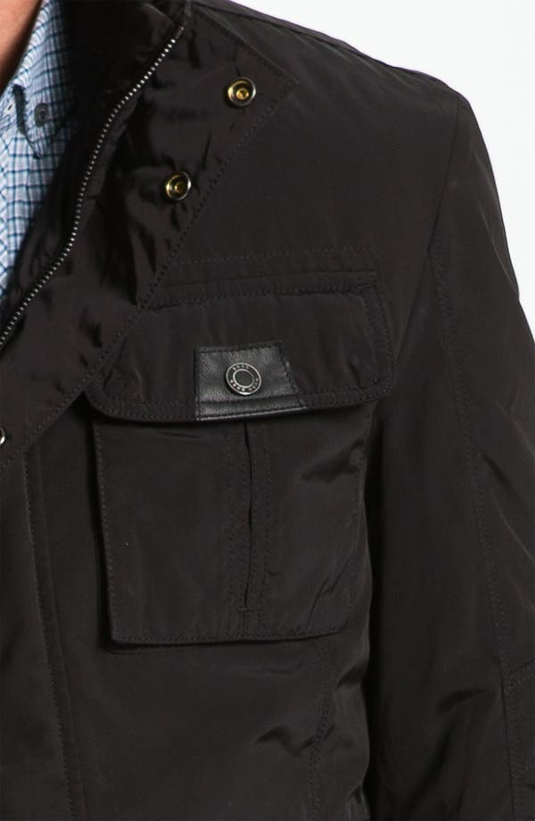 Alternate Image 3  - BOSS Black 'Cosey' Trim Fit Jacket