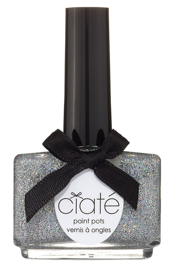 Main Image - Ciaté 'Confetti' Paint Pot
