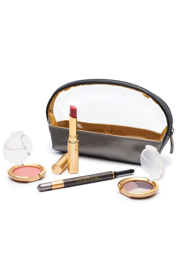 Alternate Image 1 Selected - jane iredale 'Grab & Go - Mesmerizing' Kit