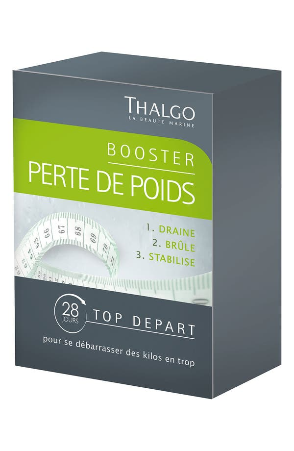 Alternate Image 1 Selected - Thalgo Weight Loss Booster Pack