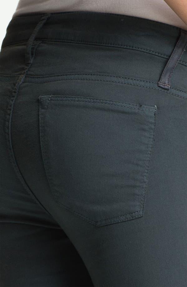 Alternate Image 3  - HELMUT Helmut Lang Overdyed Skinny Jeans
