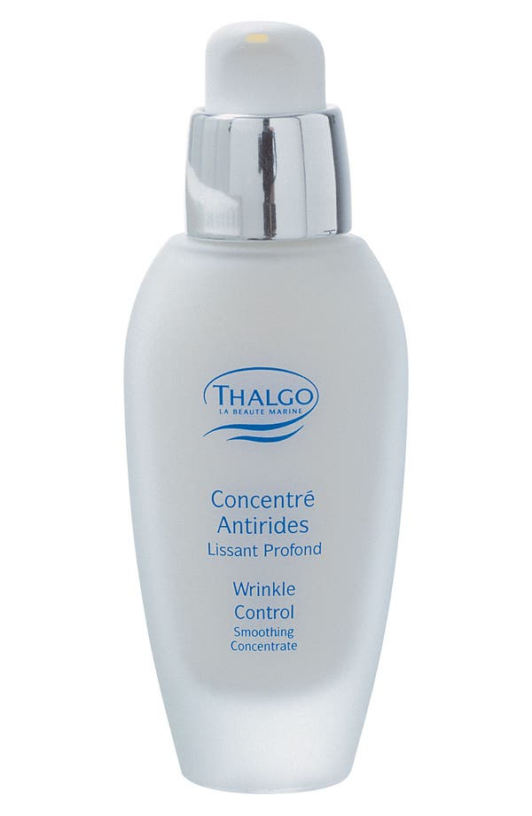 Alternate Image 1 Selected - Thalgo Wrinkle Control Smoothing Concentrate