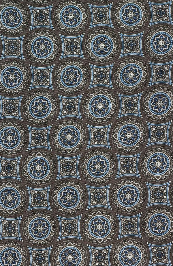 Alternate Image 3  - Robert Talbott Floral Pocket Square