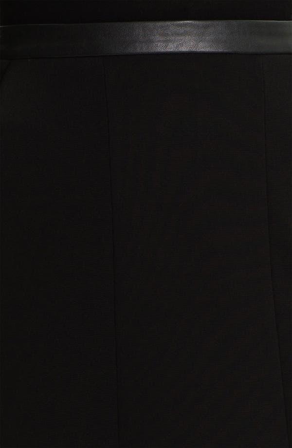 Alternate Image 3  - BOSS Black 'Meredis' Skirt
