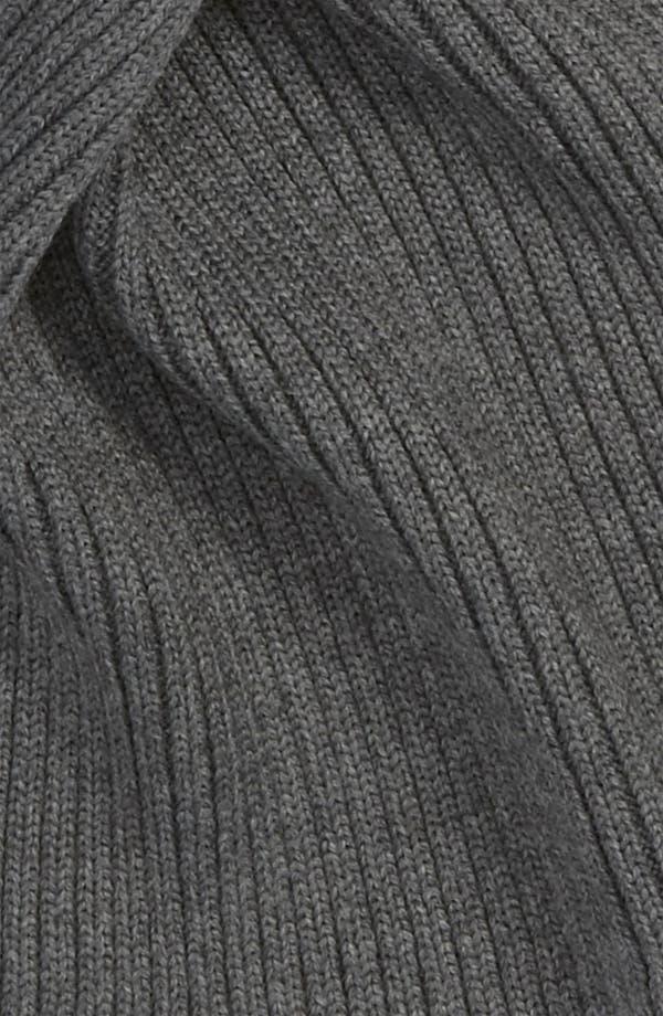 Alternate Image 2  - BOSS Orange Wool Blend Scarf