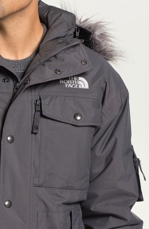 Alternate Image 3  - The North Face 'Gotham' Down Jacket