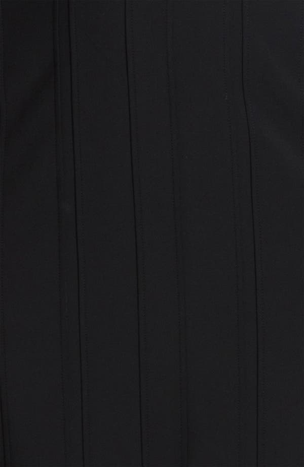 Alternate Image 3  - Alexander Wang Sleeveless Fitted Dress