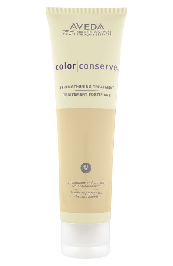 Alternate Image 1 Selected - Aveda 'color conserve™' Strengthening Treatment