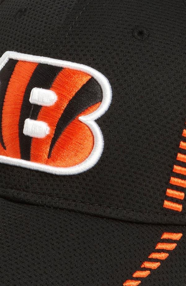 Alternate Image 3  - New Era Cap 'Training Camp - Cincinnati Bengals' Baseball Cap
