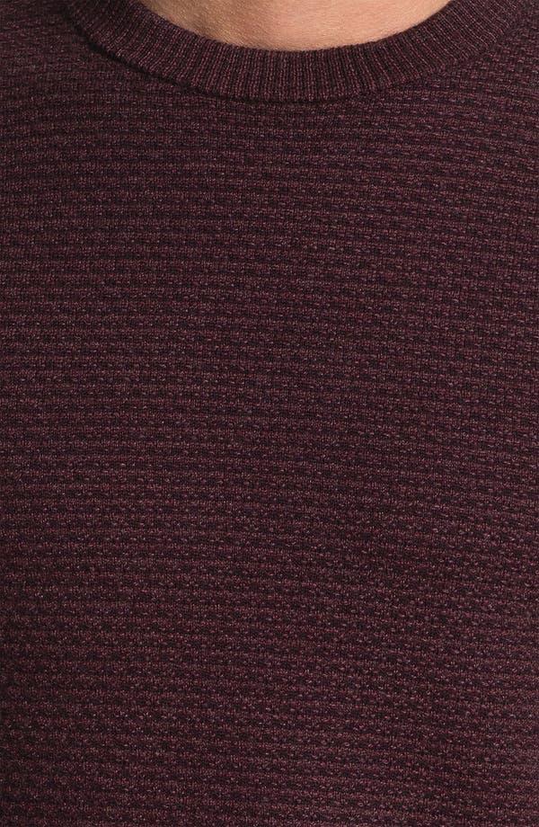 Alternate Image 3  - Nordstrom Merino Wool Crewneck Sweater
