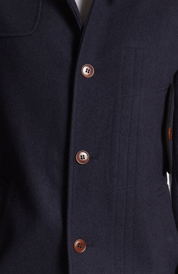 Alternate Image 3  - G-Star Raw 'Decoy' Garber Trench Coat