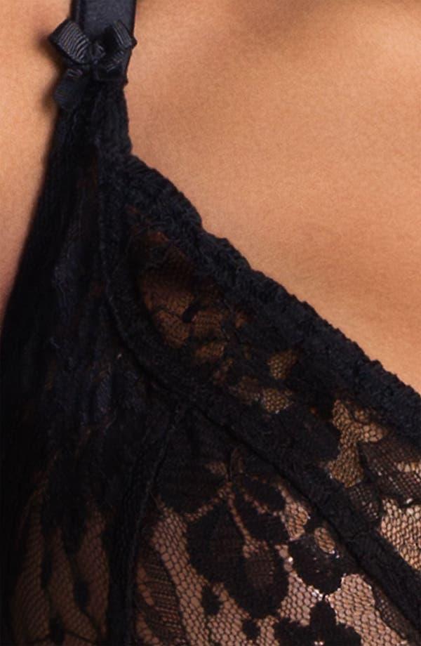 Alternate Image 3  - Mimi Holliday 'Angelique Jet' Underwire Comfort Bra