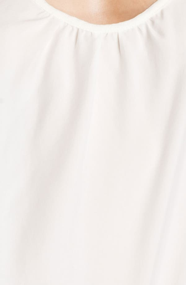 Alternate Image 3  - Soft Joie 'Dyan' Side Panel Silk Tank