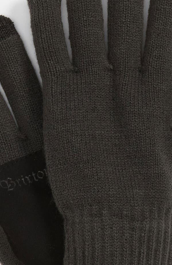 Alternate Image 2  - Brixton 'Butcher II' Gloves