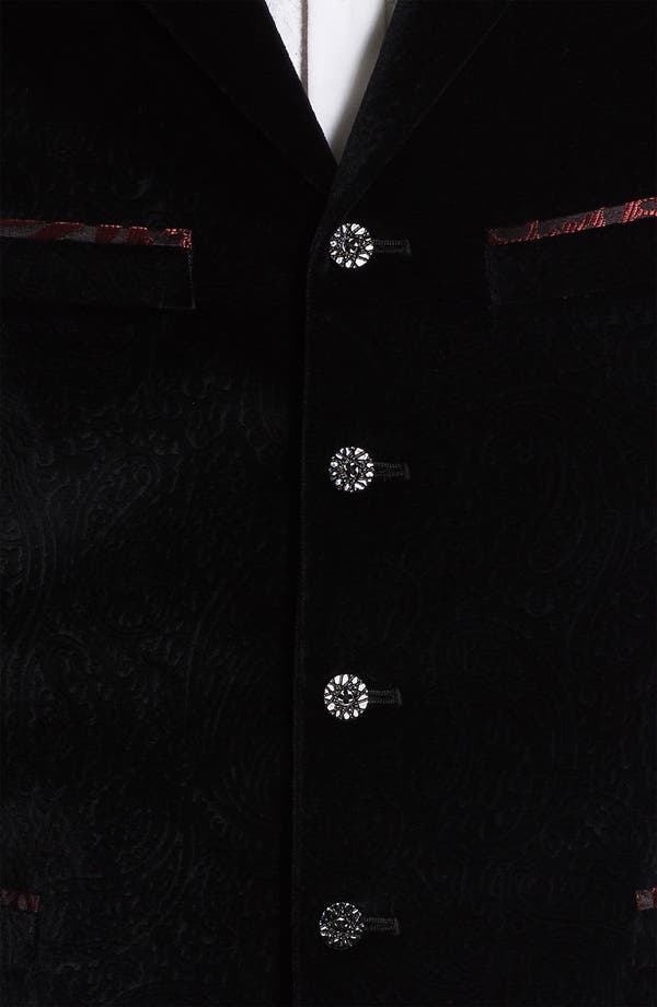 Alternate Image 3  - Robert Graham 'Westminster' Vest