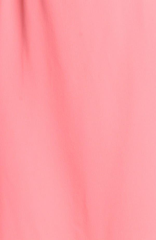 Alternate Image 3  - Thakoon Japanese Crepe Dress