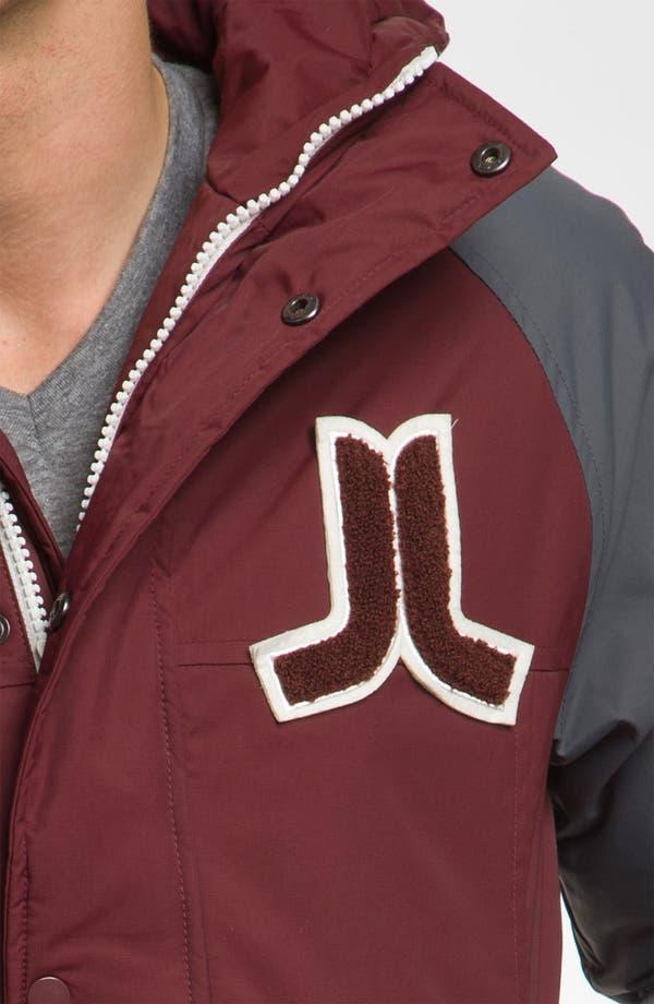 Alternate Image 3  - WeSC 'Jakobi Plus' Hooded Jacket