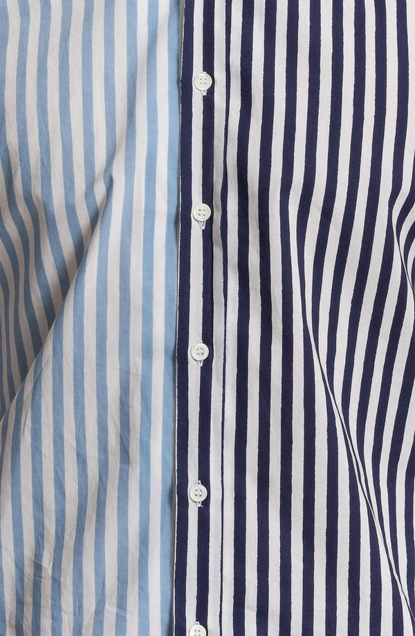 Alternate Image 3  - Marni Stripe Cotton Poplin Shirt
