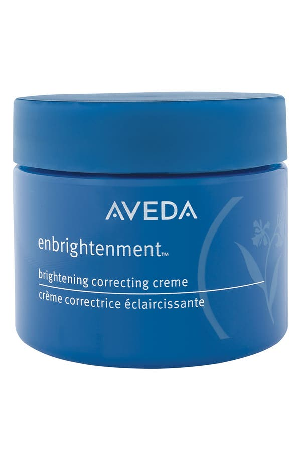 Main Image - Aveda 'enbrightenment™' Brightening Correcting Creme