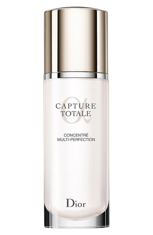 Main Image - Dior 'Capture Totale' Multi-Perfection Concentrated Serum