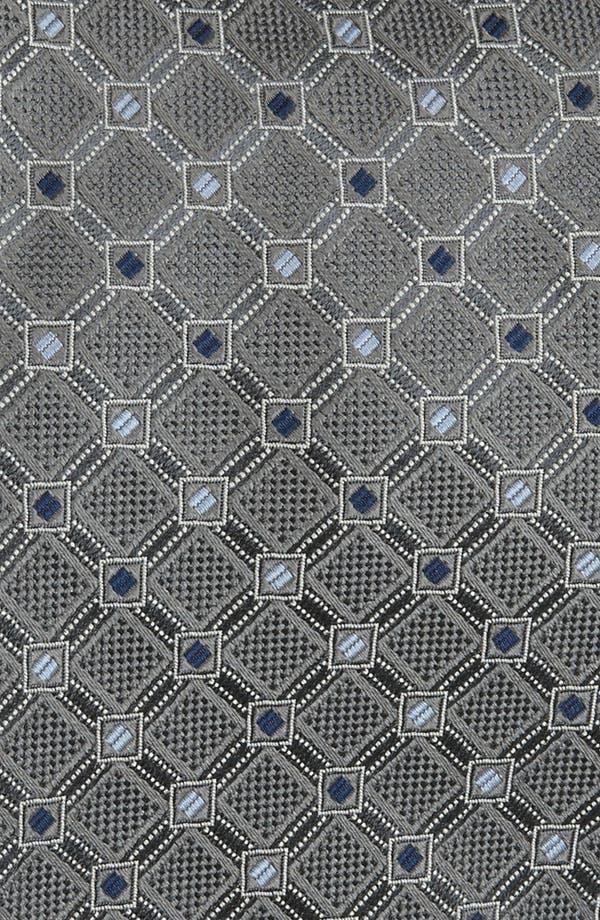 Alternate Image 2  - John W. Nordstrom® Woven Silk Tie