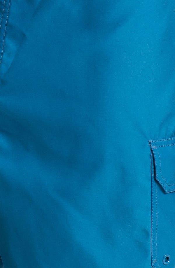 Alternate Image 3  - Quiksilver Waterman 'Rocky 2' Board Shorts