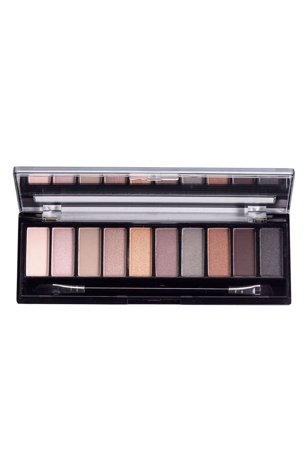 Alternate Image 1 Selected - Nordstrom Essential Eye Palette