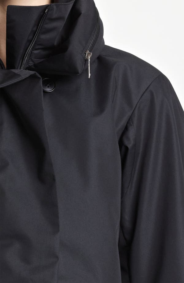 Alternate Image 3  - Jil Sander Hooded Coat
